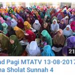 sholat sunnah 4