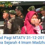 Tema Sejarah 4 Imam Madzhab