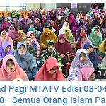 Semua orang islam pasti