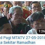 Tema Sekitar Ramadhan